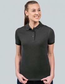 Women´s Heavy Polo